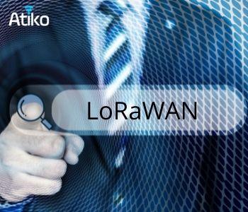 Огляд технології LoRaWAN