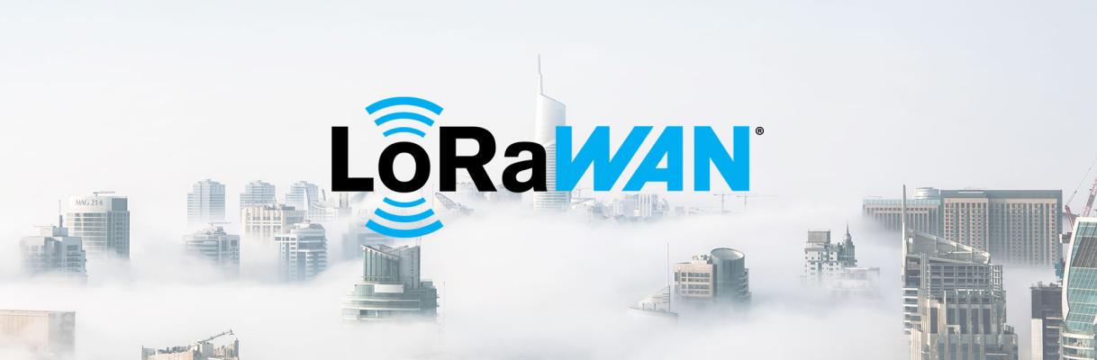 Обзор технологии LoRaWAN